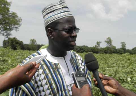 UNPCB: Karim Traoré a été arrêté