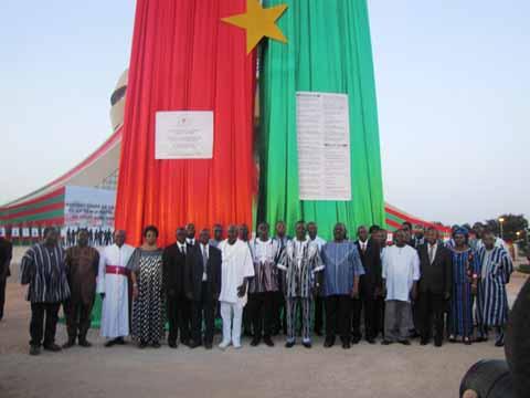 Cérémonie d'hommage aux martyrs: Les blessés accusent le gouvernement qui se défend