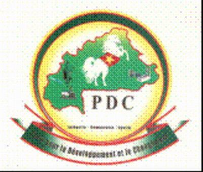 An I de l'insurrection populaire burkinabè: Pour le PDC l'avènement de la Ve république est une nécessité absolue