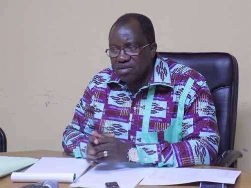 Prise en charge des blessés de l'insurrection: Le CHU Yalgado Ouédraogo fait une mise au point