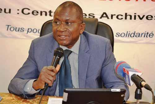 Association Le Tocsin: Harouna Savadogo reconduit pour un second mandat