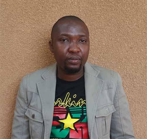 Lahousséni Tahar Ouédraogo, architecte et activiste de la société civile: «La Transition a donné  la preuve qu'une fois que les gens ont la main dans la soupe, tous leurs idéaux d'antan deviennent de lointains souvenirs»