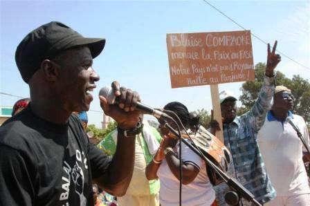 Balai citoyen VS Collectif Balai Citoyen: Entre Ouaga et Bobo, toujours la scission
