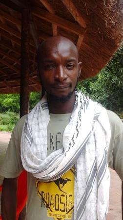 Niamba Issoufou, nouveau coordinateur du Balai Citoyen Bobo: «Il n'y a jamais eu de division au Balai citoyen à Bobo-Dioulasso»
