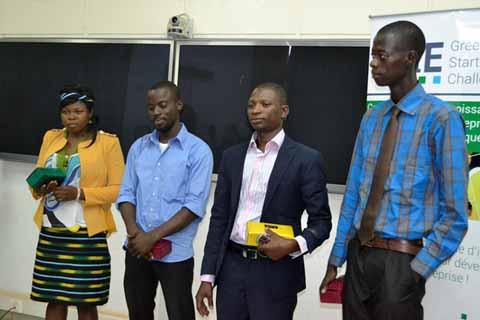 Entrepreneuriat social: Le «Green Start up Challenge» de 2iE a livré ses résultats