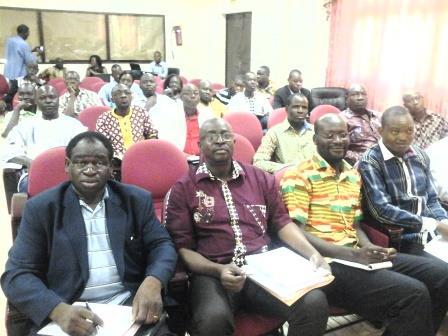 Vente du médicament à Bobo-Dioulasso: L'ordre des pharmaciens se réorganise