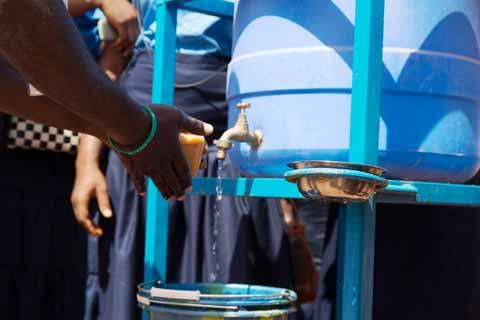 Hygiène et Assainissement: WaterAid enseigne les bonnes pratiques au Tour du Faso