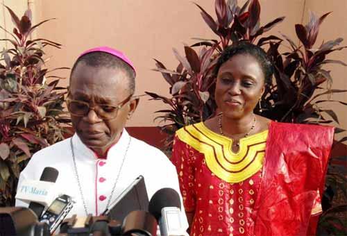 Eglise du Burkina: Une commission pour plus de justice et de paix pour tous au Burkina Faso