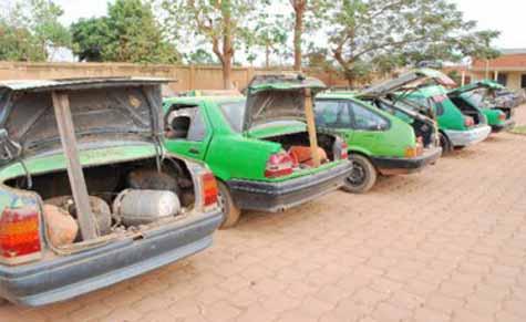 Utilisation du gaz butane par les véhicules automobiles: Le Gouvernement annonce des contrôles