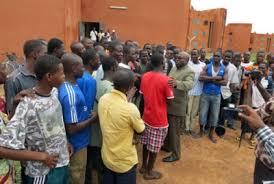 Cité de Kossodo: Le SYNADEC contre la prime à l'impunité!