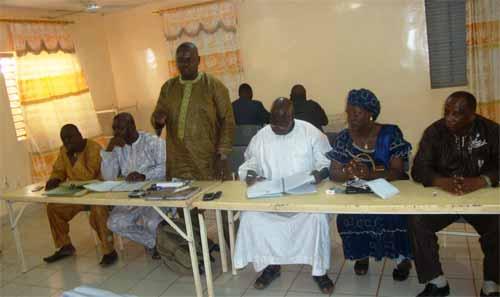 Législatives 2015: Le CDP /Yatenga affûte sa stratégie pour la récupération de l'électorat