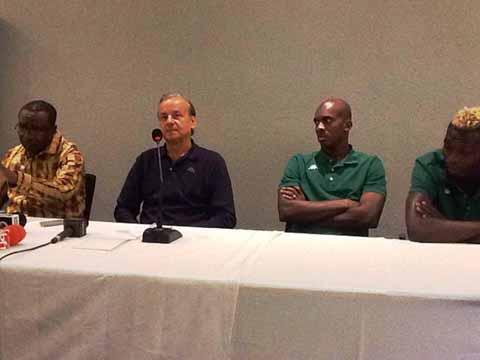 Football: Les Etalons veulent leur revanche à Ouaga