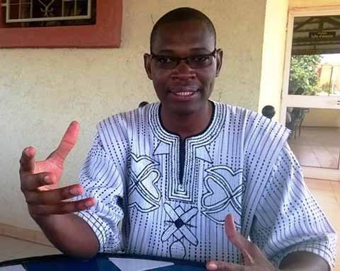 «Les récents événements laissent penser que le peuple burkinabè a définitivement pris son destin en main», estime Lucien Ouédraogo, chargé de programme à Diakonia-Burkina