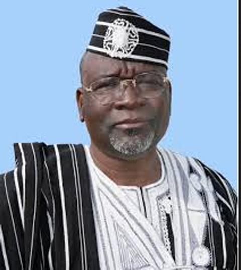 Monsieur Jacques Boukary Niampa, chef du département des infrastructures de la présidence du Faso, a été limogé ce mercredi 18 novembre 2015 par un décret du président Michel Kafando.