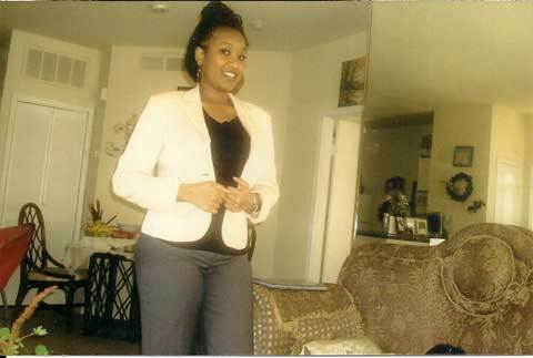 IN MEMORIA: NAKOULMA Kiswendsida Kadydiatou Arlette