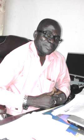 Législative à Bobo: Bakary Sanogo, tête de liste du PAREN déplore une corruption électorale
