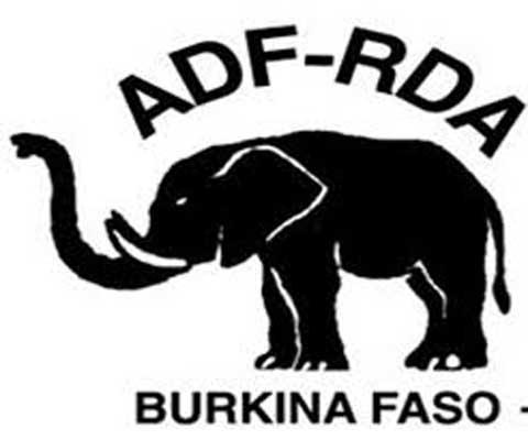 Message de l'ADF-RDA: L'axe de la Femme