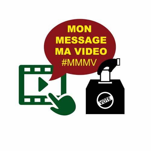 Elections au Burkina: À vos claviers, la campagne «Mon Message Ma Vidéo» est lancée!