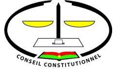 Les recours devant le Conseil constitutionnel après la clôture du scrutin