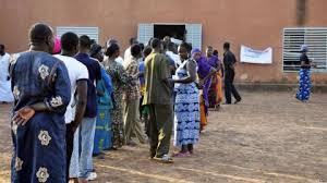 Pour le MBDHP, le scrutin s'est bien déroulé dans l'ensemble