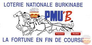 Le Pari Mutuel Urbain Burkinbè (PMU'B) a 25 ans