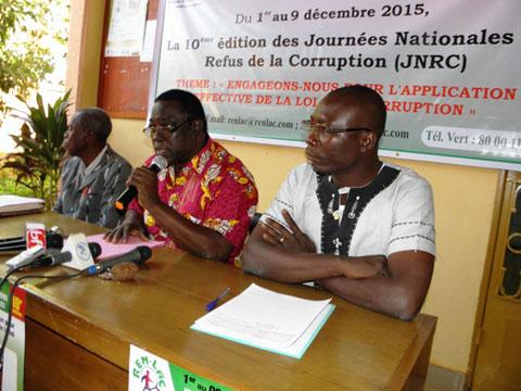 Journées nationales du refus de la corruption: La loi anti-corruption au cœur de la 10e édition
