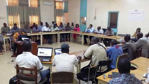 Croissance économique dans le secteur agricole: Plus 550 millions de francs CFA pour la Région de l'Est en 2016