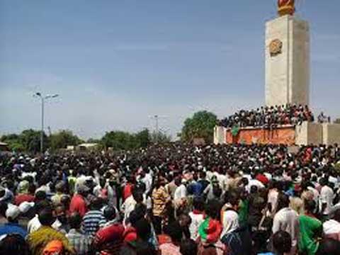 La Révolution burkinabè consacrée malgré le déni pipé, manipulateur et pseudo-savant d'intellectuels à la solde des Primes (1)