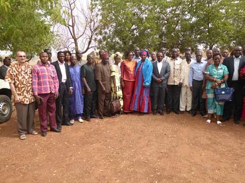 Prévention des catastrophes: le savoir-faire local au service de la résilience des communautés