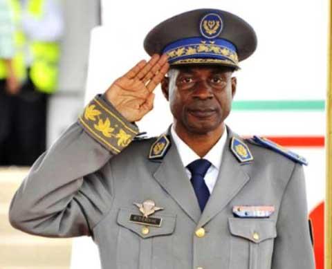 Justice: Le Général Gilbert Diendéré inculpé pour complicité dans l'assassinat de Thomas Sankara