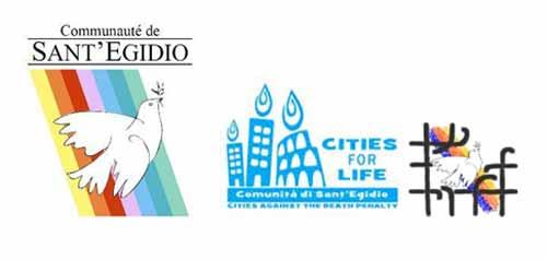 Villes pour la vie, villes contre la peine de mort