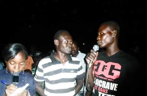 Promotion du dialogue communautaire au Nord: Des populations de dix villages sensibilisées à travers le cinéma mobile