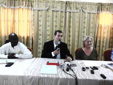 Bobo-Dioulasso: L'Institut des Médias ouvrira à la rentrée 2016