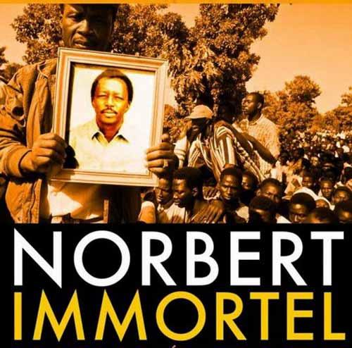 Affaire Norbert Zongo: Le dossier avance bien selon le procureur général