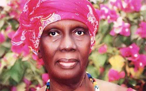 Jacqueline Ki- Zerbo: Une grande dame, discrète et compétente, s'en est allée