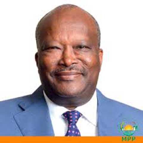 «Je vote pour celui qui me promet de l'eau»: IRC félicite le Président Roch Kaboré