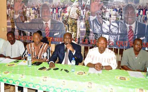 L'UPC continue  dans l'opposition: Les nouveaux  écueils pour  Zéphirin Diabré