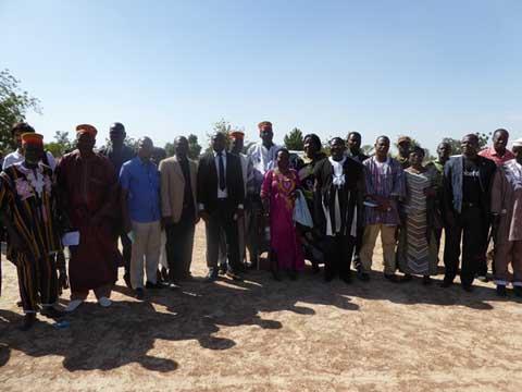 Respect des droits de la  femme: Bientôt une réalité dans la région du plateau central