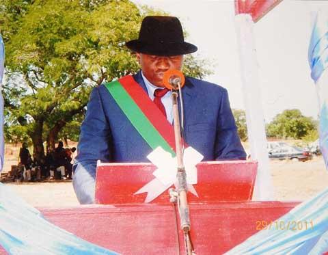 Maxime Lomboza Koné: Du conseil régional à l'Assemblée nationale
