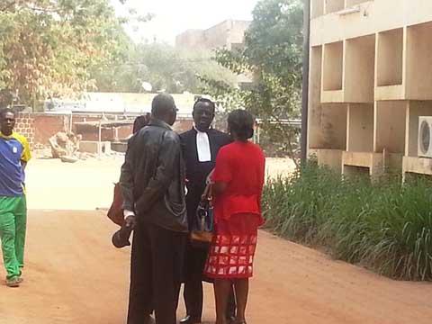 Affaire Thomas Sankara: Pas d'ADN sur les restes. Un mandat d'arrêt contre Blaise Compaoré