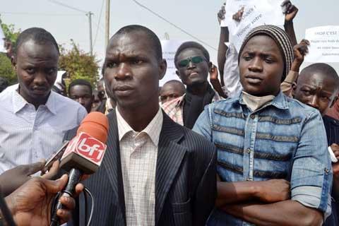 Enseignement supérieur: Les étudiants tchadiens de 2iE exigent de leur Etat le versement