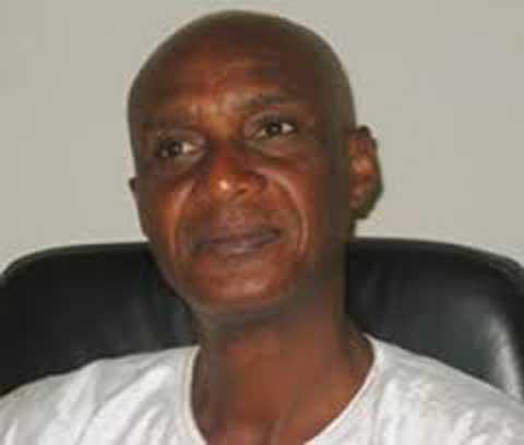 «Sauf à vouloir entrer dans l'histoire à reculons, la place de l'UPC est et demeure aux côtés du MPP», dixit Louis Armand Ouali, 2ème Vice- Président de l'UPC