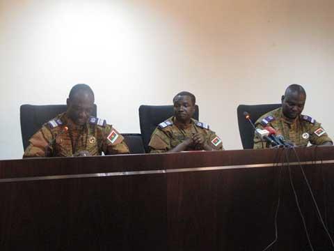Extradition de Blaise Compaoré: Le commissaire du gouvernement sceptique!