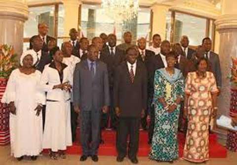 Le Premier ministre Yacouba Isaac Zida sur le bilan de son gouvernement: «C'est vous qui devriez noter la transition»