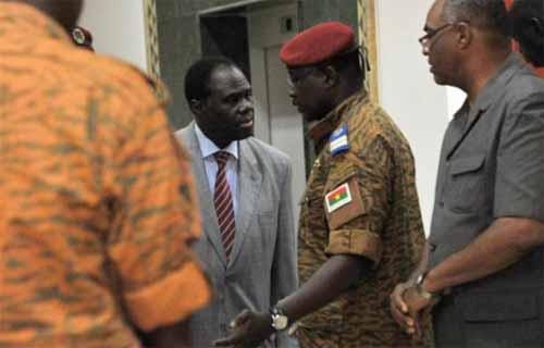 Le Burkina Faso de Michel Kafando. Chronique d'une transition «d'exception» (90)