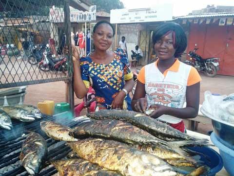 Bonjour 2016: Des Ouagalais souhaitent «moins de problèmes»