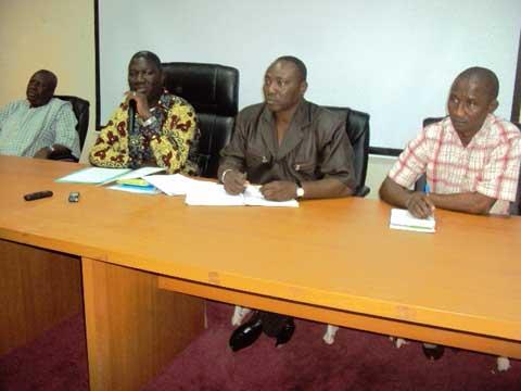 Sécurisation foncière au Nord: La stratégie d'intervention de Neer-Tamba dévoilée