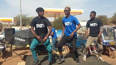 Promotion Canal  +: La chaîne BET pour les téléspectateurs burkinabè