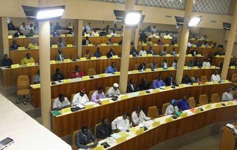 Parlement burkinabè: Le fil de  son histoire,  les jeux d'alliances et les rapports de force!