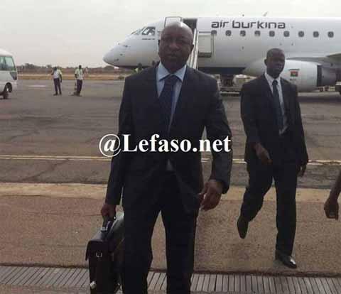 Paul Kaba TIEBA, Premier ministre: Témoignages de quelques proches sur l'homme